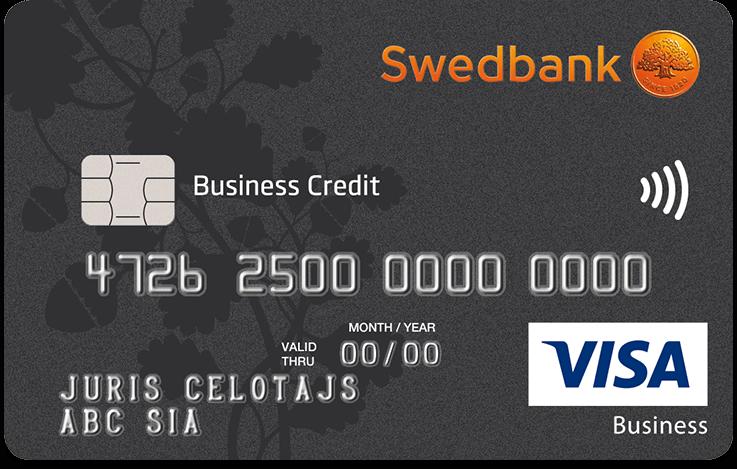 visa business eur - Visa Business Card