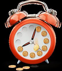 Don't oversleep a proper pension - start saving now!
