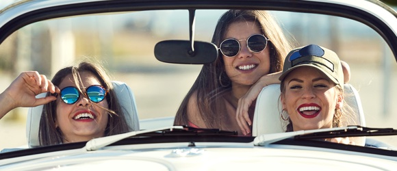 Want to drive free of worries? Opt for Swedbank CASCO!